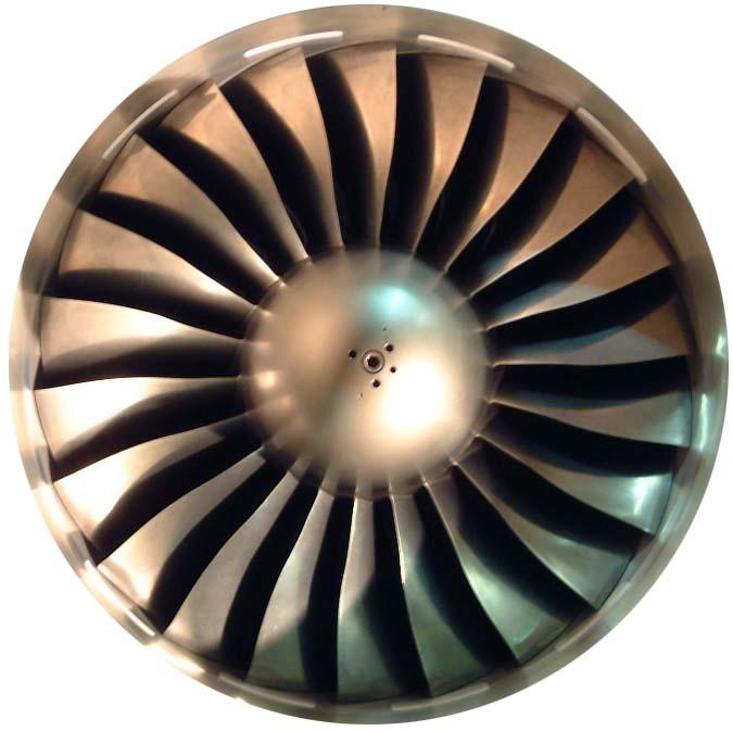 NASA-rotor67
