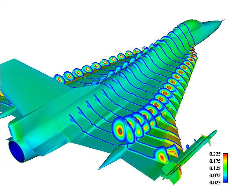 NLR-F16-CFD