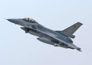 NLR-F16
